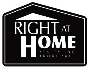 Right At Home Realty Inc., Brokerage *